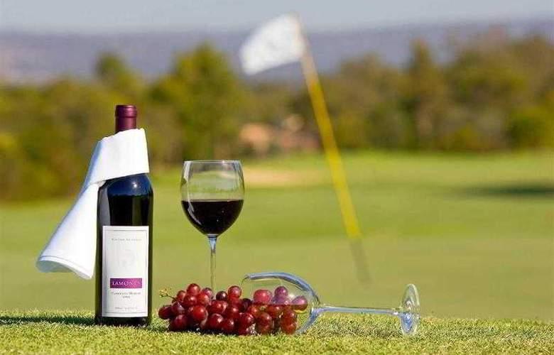Novotel Vines Resort Swan Valley - Hotel - 15