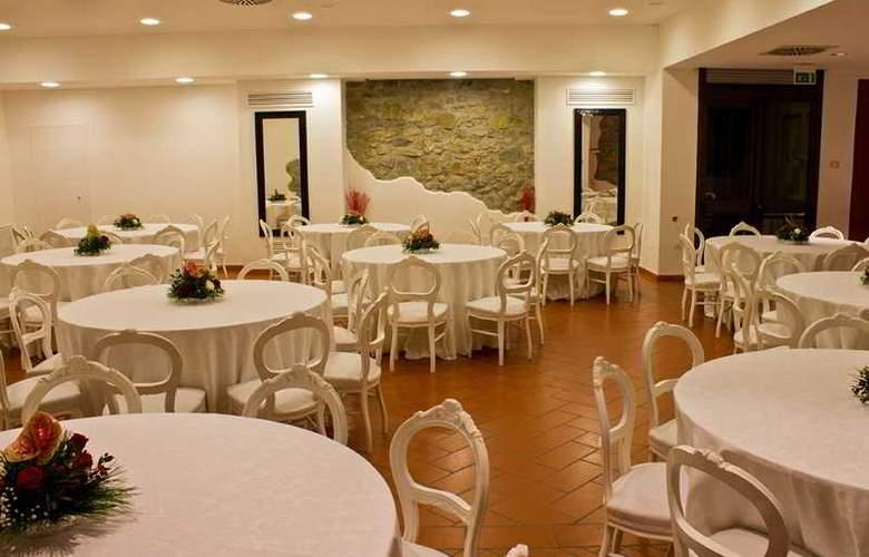 Villa Cesi - Restaurant - 42
