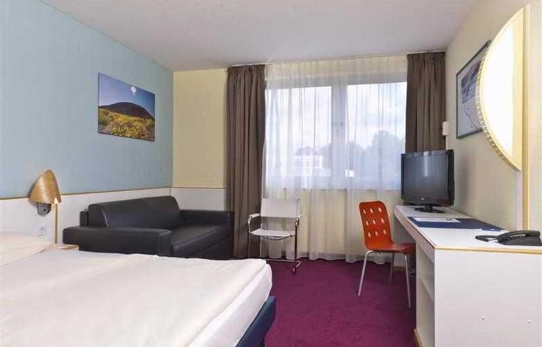 Best Western Achim Bremen - Hotel - 20