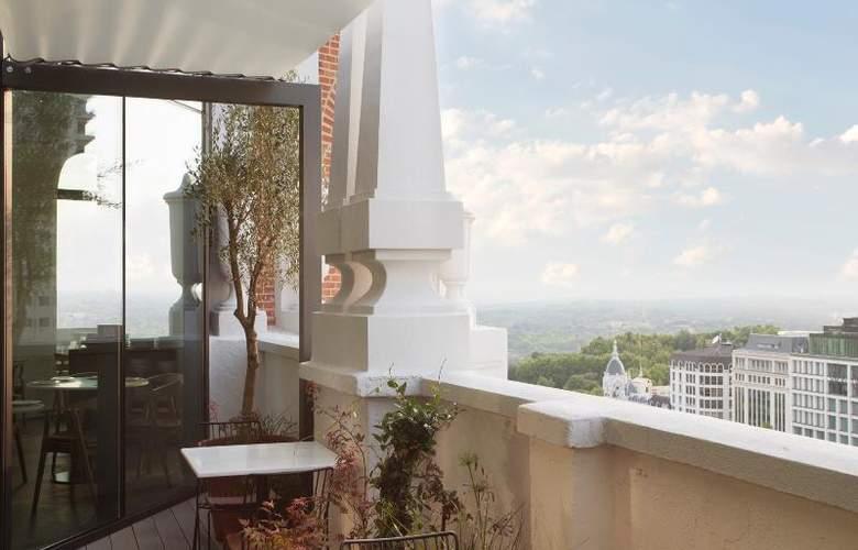 Dear Madrid - Terrace - 39