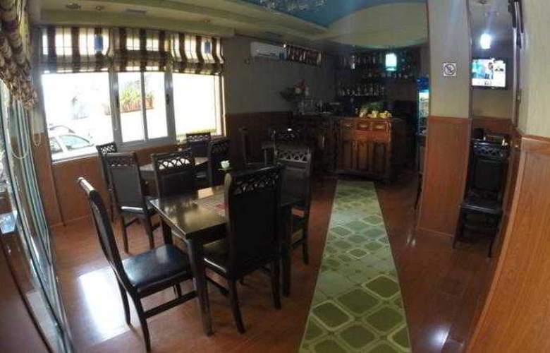 3A Hotel - Restaurant - 9