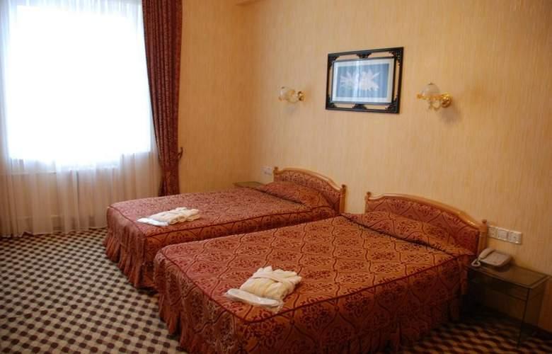 Asia Bukhara - Room - 4