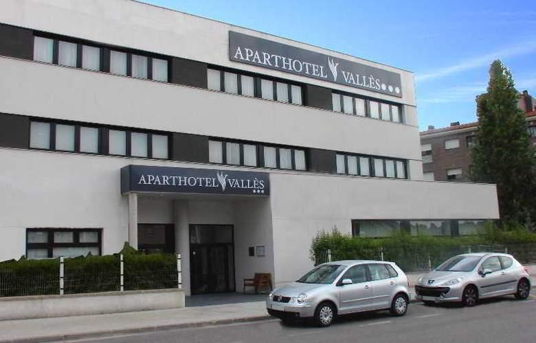 Aparthotel Attica 21 Vallés - Hotel - 0