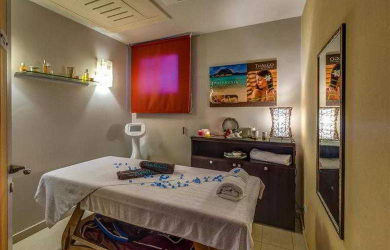 Best Western Plus Perla del Porto - Hotel - 81
