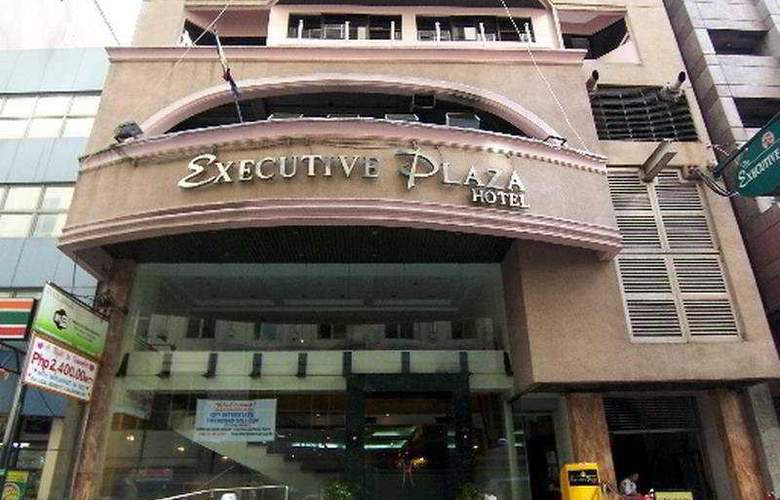 EXECUTIVE PLAZA HOTEL - General - 1