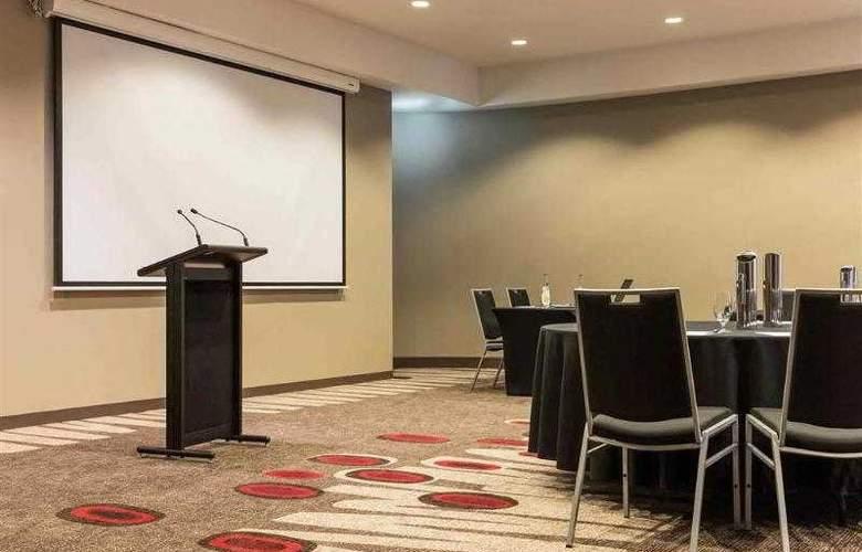 Pullman Melbourne Albert Park - Hotel - 14
