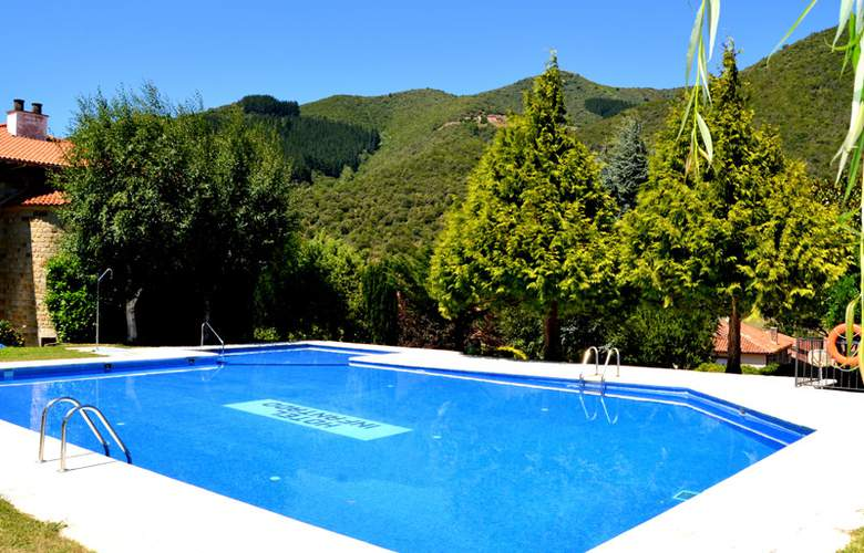 Infantado - Pool - 11