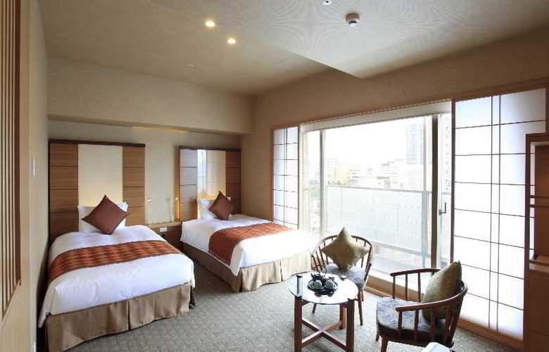 Hotel Niwa Tokyo - Room - 14