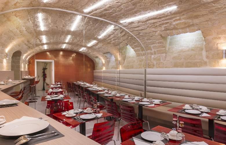 Le Bon Hôtel - Restaurant - 42