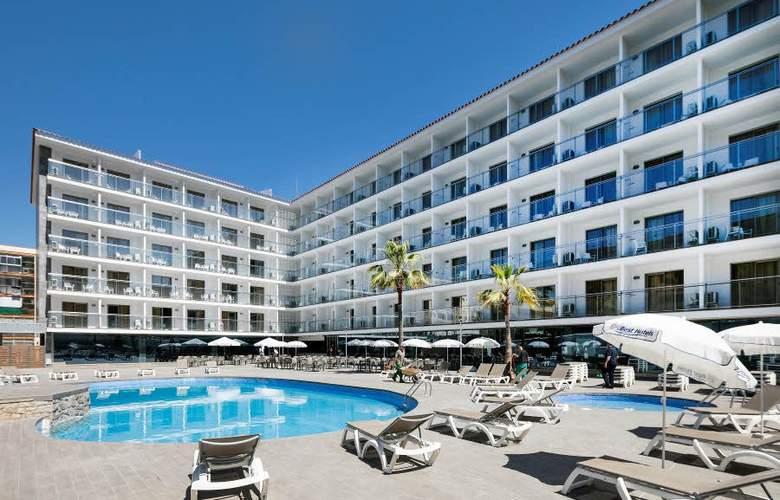 Best San Diego - Pool - 17