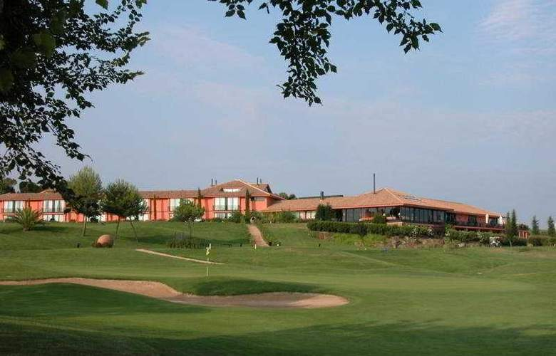 Torremirona Golf & Spa Resort - Hotel - 0