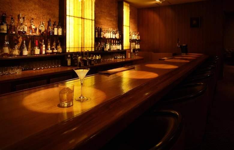 Shiba Park - Bar - 10