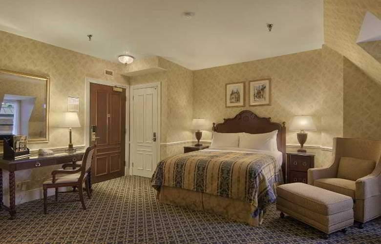 Fairmont Le Chateau Frontenac - Room - 5