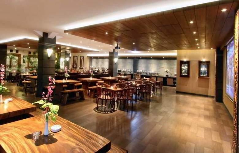 Sukajadi - Restaurant - 23