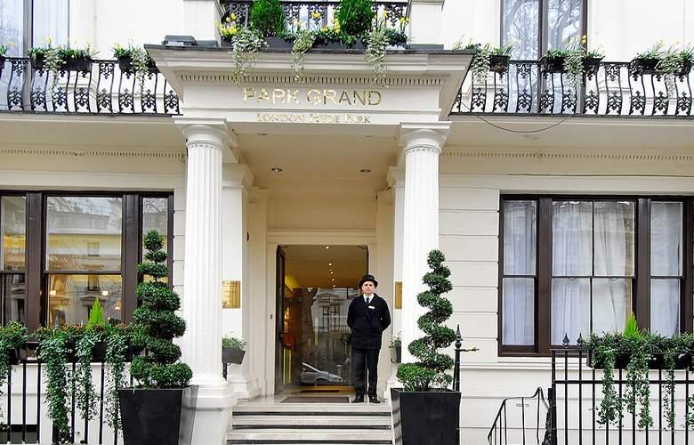 Park Grand London Hyde Park - Hotel - 5