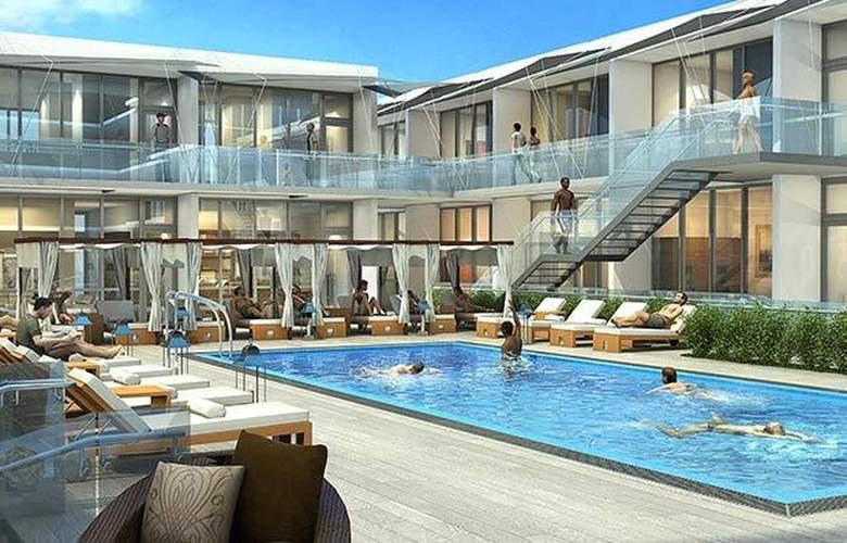 ME Miami - Pool - 3