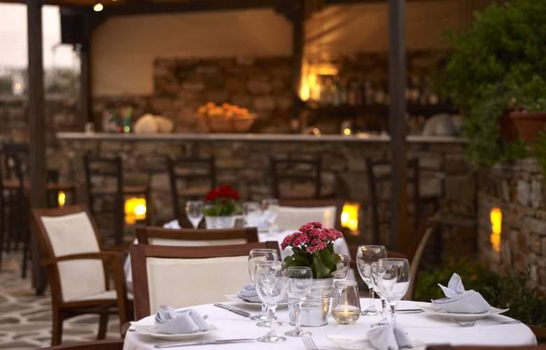 Villa Marandi - Restaurant - 13