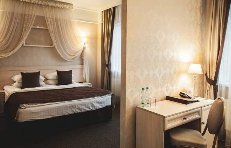 Nota Bene - Room - 19