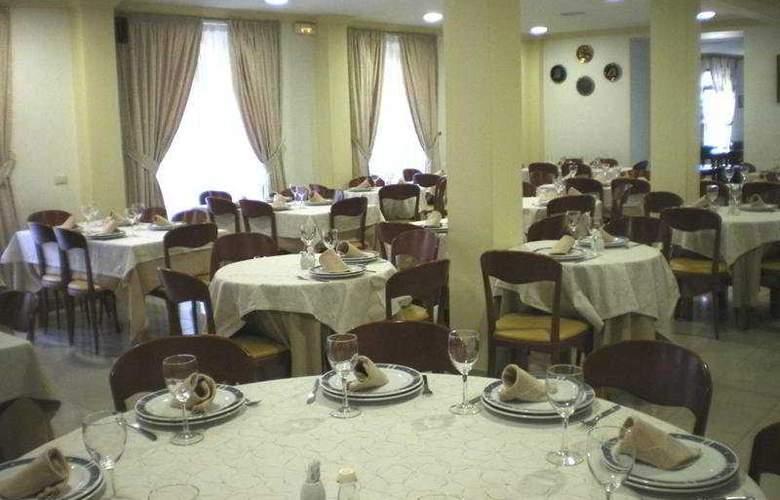 La Noyesa - Restaurant - 3