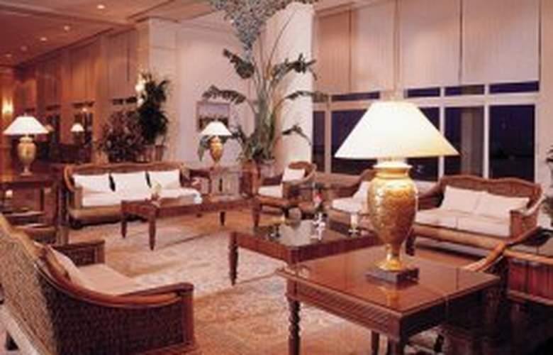 Sheraton Sharm Hotel Main Building - Hotel - 0