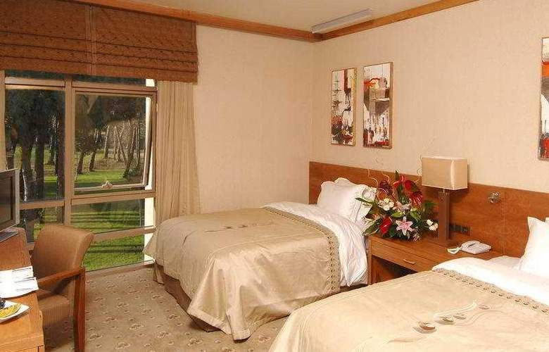 Gloria Serenity Resort - Room - 2