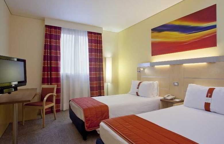 Bes Hotel Bergamo West - Room - 4