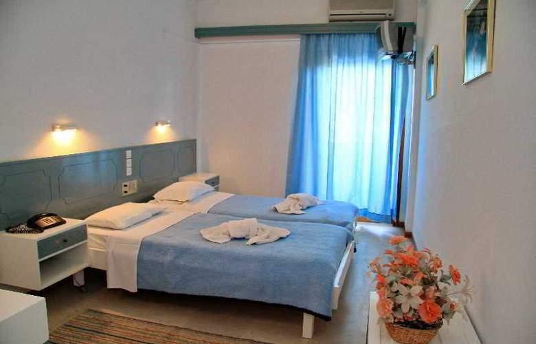 Ntanelis Hotel - Bar - 9