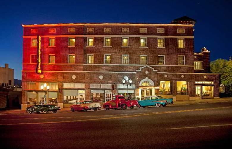 Hassayampa Inn - Hotel - 0