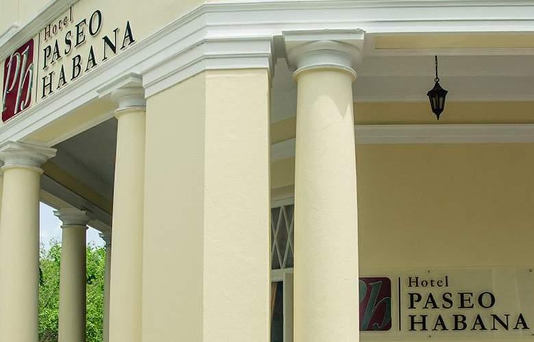Sercotel Paseo Habana - Hotel - 5