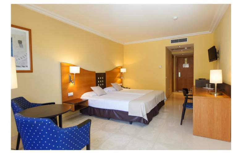 Paradise Costa Taurito and Waterpark - Room - 11