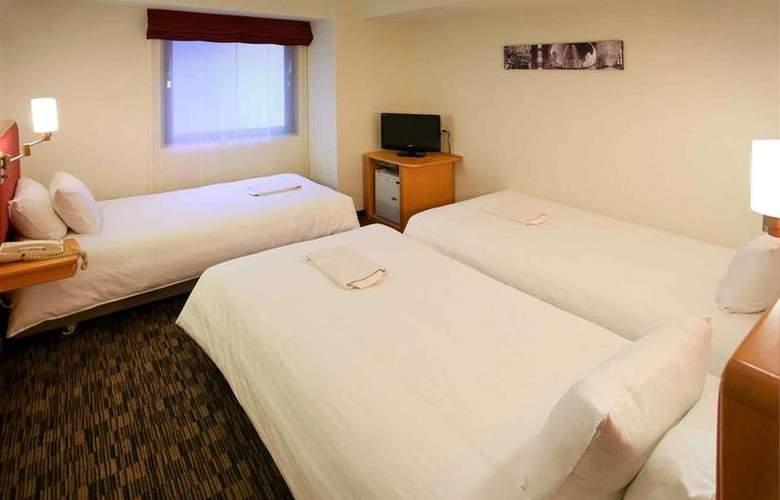 Starhotel Tokyo Shinjuku - Room - 35