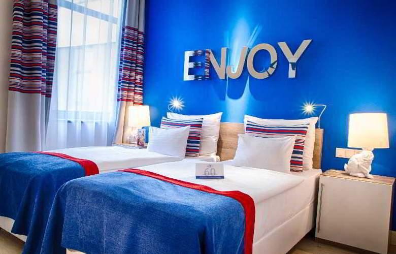 Estilo Fashion Hotel Budapest - Room - 7