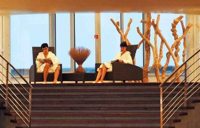 Sofitel Biarritz le Miramar Thalassa Sea & Spa - Hotel - 16