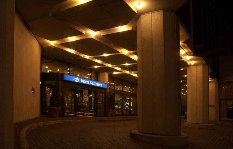 Delta St.John'S Hotel & Conference Centre - General - 1
