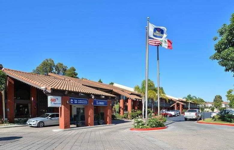 Best Western Americana Inn - Hotel - 0
