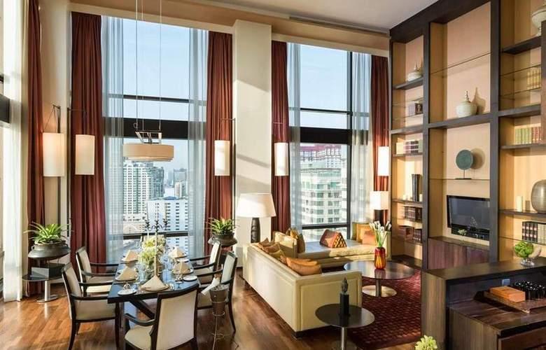 VIE Hotel Bangkok - MGallery Collection - Room - 100