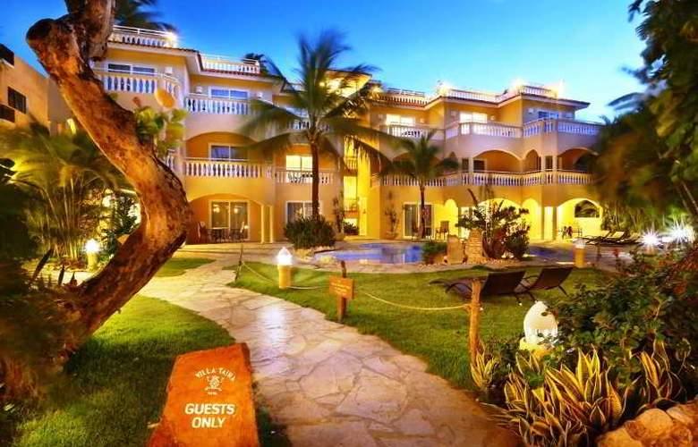 Villa Taina - Hotel - 6