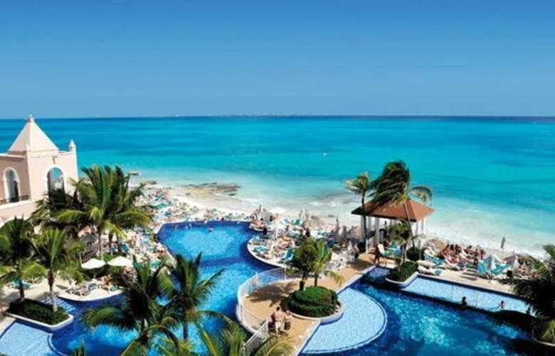 Riu Cancun - Pool - 3