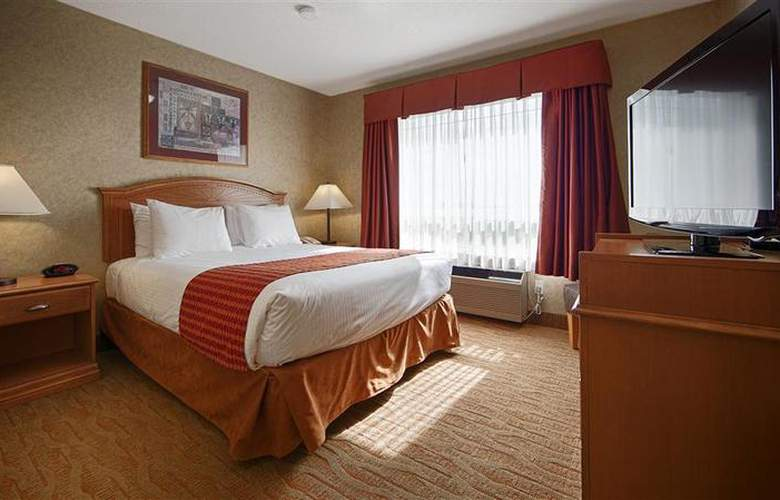 Best Western Plus Grand Prairie - Room - 39