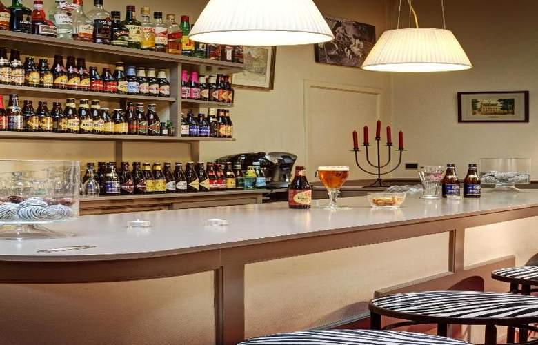 Jacobs Hotel Brugge - Bar - 15