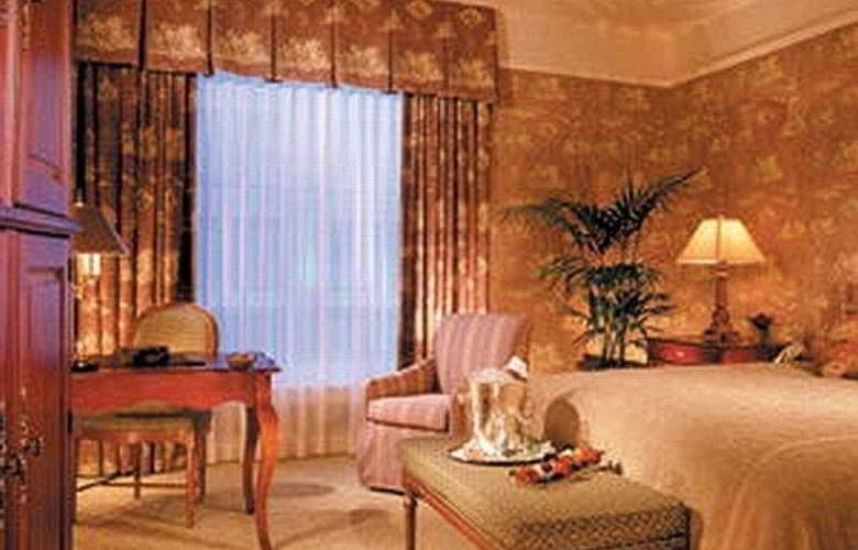Ritz Carlton New Orleans - Room - 2