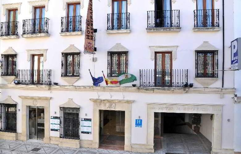 Maestranza - Hotel - 10