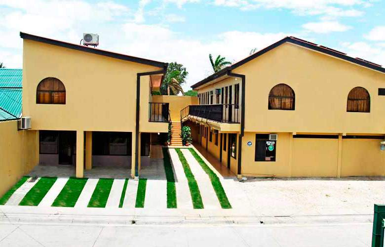 Del Río - Hotel - 0
