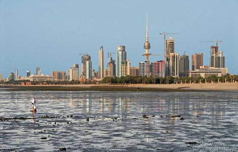 Four Points by Sheraton Kuwait - Hotel - 4