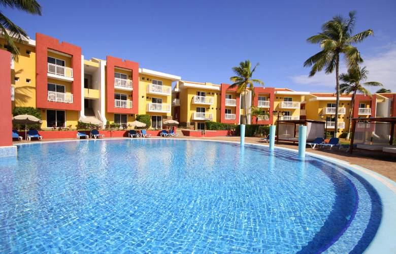 Hesperia Playa el Agua - Pool - 4