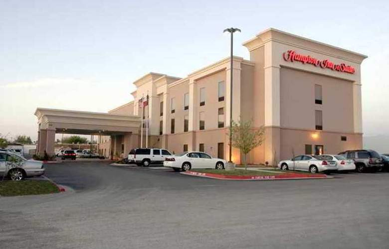 Hampton Inn & Suites Amarillo West - Hotel - 13