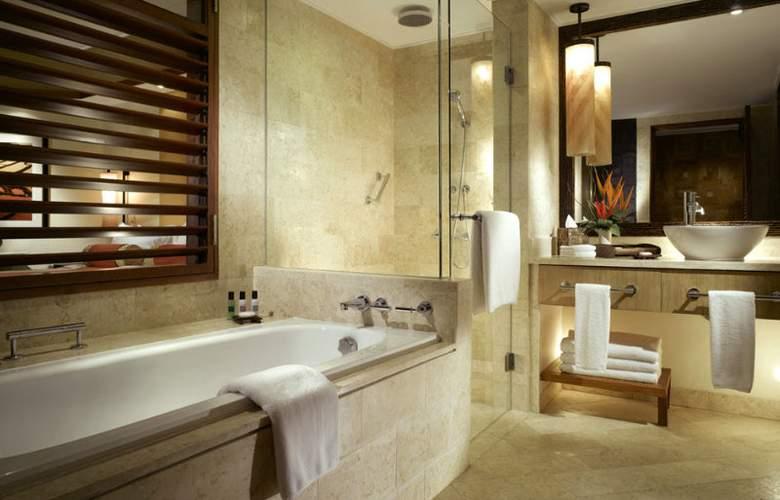 Grand Hyatt Bali - Room - 0