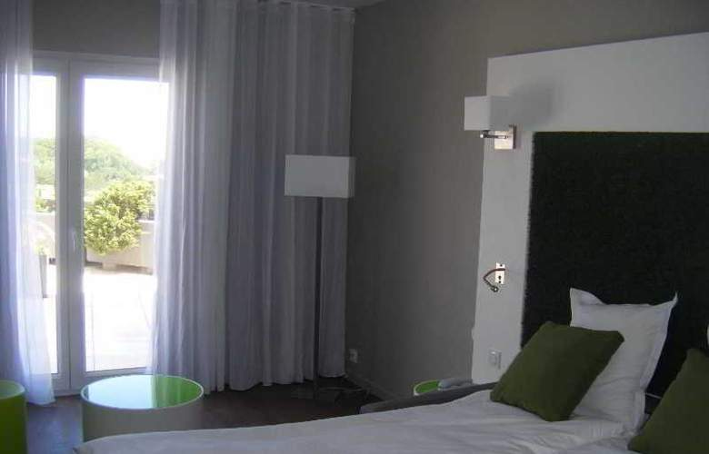 Golf Hotel de Montpellier Juvignac - Room - 3