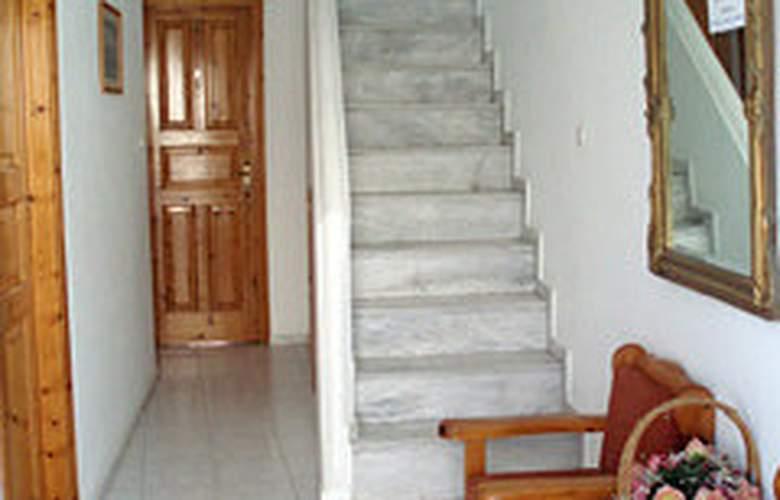 Iliovasilema Aparthotel - Hotel - 0