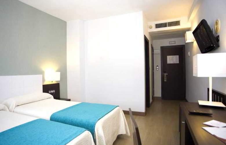 Don Juan - Hotel - 0